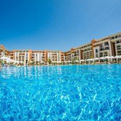 Отель Prestige Sands Resort бассейн фото 2