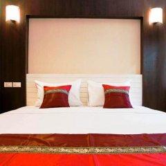 Отель Metro Resort Pratunam 4* Номер Делюкс фото 2