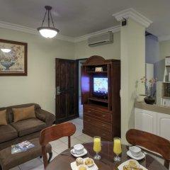 Casa Conde Hotel & Suites 3* Люкс Standard с различными типами кроватей фото 3