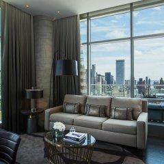 Renaissance New York Midtown Hotel 4* Стандартный номер с различными типами кроватей фото 11
