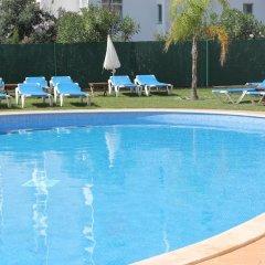 Отель Aqua Mar - Moon Dreams Португалия, Албуфейра - отзывы, цены и фото номеров - забронировать отель Aqua Mar - Moon Dreams онлайн бассейн