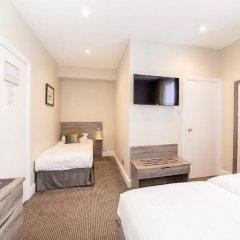 Phoenix Hotel 3* Стандартный номер с различными типами кроватей фото 2
