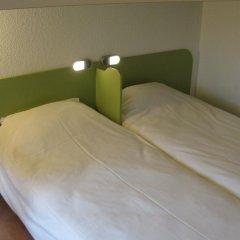 Отель ibis budget Nice Aeroport Promenade des Anglais 2* Стандартный номер с различными типами кроватей фото 4