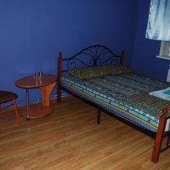 Гостиница Guest house Sominka 17 Номер Эконом двуспальная кровать фото 4