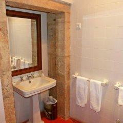 Hotel Rural Casa Viscondes Varzea 4* Стандартный номер двуспальная кровать