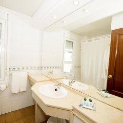 Отель Diufain Испания, Кониль-де-ла-Фронтера - отзывы, цены и фото номеров - забронировать отель Diufain онлайн ванная фото 2