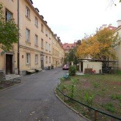 Апартаменты Miodowa Apartment Old Town Варшава фото 2
