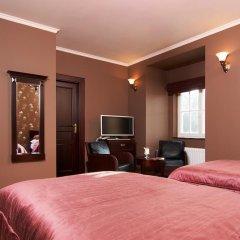 Отель Rezidence Liběchov 4* Стандартный номер фото 3