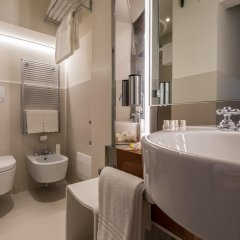 Hotel Rialto 4* Апартаменты Премиум с различными типами кроватей фото 5