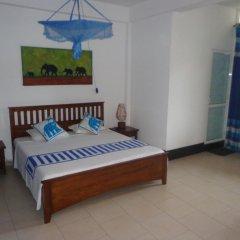 Отель Blue Elephant Guest House комната для гостей фото 5