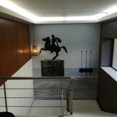 Отель Metropolitan Салоники интерьер отеля фото 2
