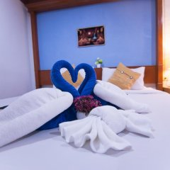 Отель Lanta Nice Beach Resort Ланта детские мероприятия
