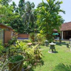 Отель Bliss Villa Шри-Ланка, Берувела - отзывы, цены и фото номеров - забронировать отель Bliss Villa онлайн фото 4