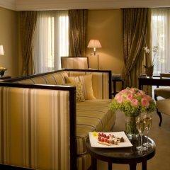 Отель Falkensteiner Schlosshotel Velden удобства в номере