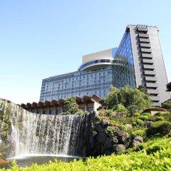 Отель New Otani Tokyo Executive House Zen 5* Стандартный номер фото 3