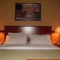 Middle East Hotel 2* Стандартный номер с различными типами кроватей