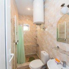 Отель Guest House Beautiful Tbilisi ванная фото 2