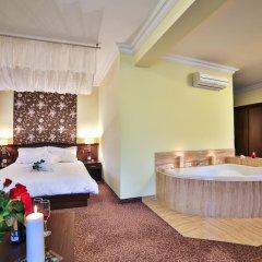 Hotel Biały Dom Апартаменты с различными типами кроватей фото 2