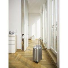 Отель Kokon Apartments Германия, Лейпциг - отзывы, цены и фото номеров - забронировать отель Kokon Apartments онлайн ванная