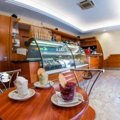 Отель B&B Diana Пьяцца-Армерина питание фото 2