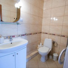 Отель Superior Apartament Lucka ванная фото 2