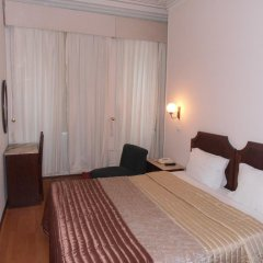 Hotel S. Marino 2* Стандартный номер разные типы кроватей фото 8