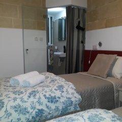 Отель Concetta Host House Мальта, Гранд-Харбор - отзывы, цены и фото номеров - забронировать отель Concetta Host House онлайн комната для гостей фото 3