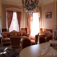 Отель Villa Melina Греция, Калимнос - отзывы, цены и фото номеров - забронировать отель Villa Melina онлайн интерьер отеля фото 3
