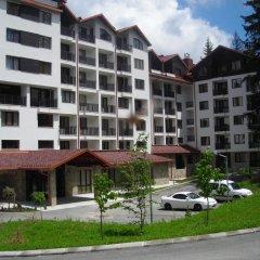 Апартаменты Snow Doves Borovets Apartments Апартаменты
