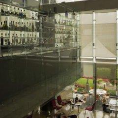 Отель Doubletree By Hilton Mexico City Santa Fe Мехико развлечения