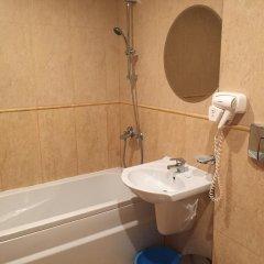 Апартаменты Palazzo Apartment Lew Солнечный берег ванная