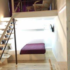 Гостиница Стоуни Айлэнд на Благодатной 12 3* Стандартный номер с различными типами кроватей фото 28