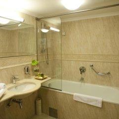 Отель Moskva 4* Люкс Премиум с различными типами кроватей фото 7