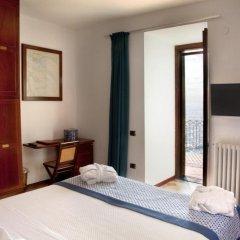 Ravello Art Hotel Marmorata Равелло сейф в номере