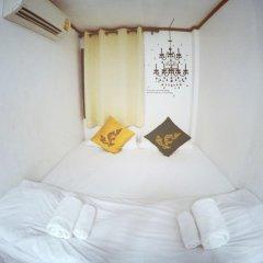 Отель Chilling Home Номер категории Эконом с различными типами кроватей фото 4