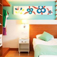 Side Resort Hotel 4* Стандартный номер с различными типами кроватей фото 3