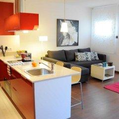 Апартаменты Your Home In Barcelona Apartments Барселона в номере фото 2