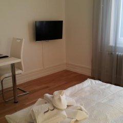 Отель Residence Serviced House удобства в номере фото 2