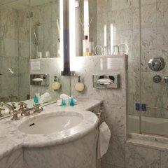 Schweizerhof Swiss Quality Hotel ванная