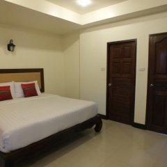 Отель Chaba Garden Resort 3* Стандартный номер с различными типами кроватей