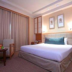 Отель Jasmine City 4* Студия Делюкс с разными типами кроватей