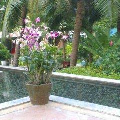Отель Diamond Suite 2BR Apt in Thappraya Паттайя фото 2