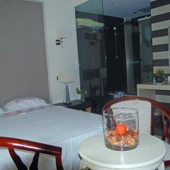 Отель Dali Luxury Rooms 3* Люкс с различными типами кроватей фото 2