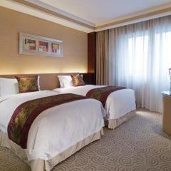 Millennium Hotel Chengdu 4* Представительский номер с 2 отдельными кроватями фото 4