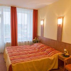 Hunguest Hotel Panorama 3* Улучшенный номер с различными типами кроватей фото 8