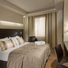 O&B Athens Boutique Hotel 4* Стандартный номер с различными типами кроватей фото 15