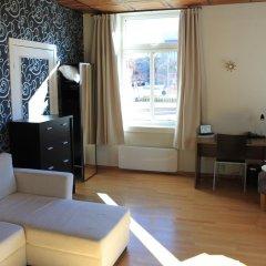 Moss Hotel 3* Стандартный семейный номер с двуспальной кроватью фото 3