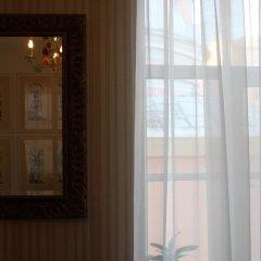 Трезини Арт-отель 4* Номер Эконом с различными типами кроватей фото 4