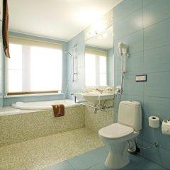 Гостиница Лесная Рапсодия Стандартный номер с двуспальной кроватью фото 26