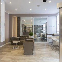 Отель Mistral Италия, Милан - отзывы, цены и фото номеров - забронировать отель Mistral онлайн интерьер отеля фото 2